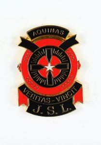 Aquinas College Badge