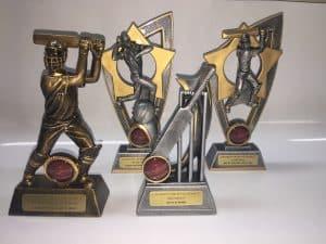Trophies - University Cricket Club (Perth Cricket Association)