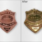Plaque Restoration